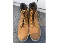 Brand new ladies timberland boots size 7