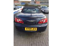 Chrysler Sebring 2.0 CRD Limited Convertible