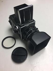 Hasselblad 503CXi (*503CXi) with Carl Zeiss 80mm f2.8 Planar T* lens A12 Acute Matte D