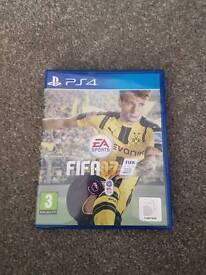 Fifa 1 - PS4
