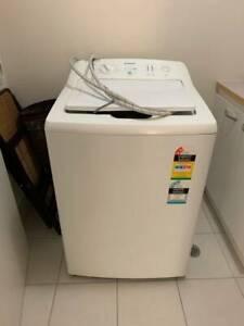 Simpson 7.5kg Washing Machine- moving sale