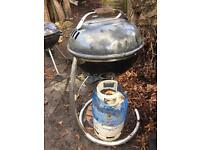 Outdoor Chef 570 Round Gas Barbecue
