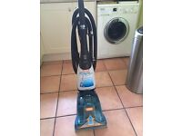 Vax Rapide Deluxe Carpet Washer - only used twice with full instructions
