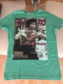 Bruce Lee T Shirt *NEW*