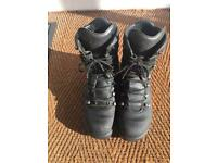 German Army PARA Boots