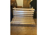 Pull out sofa bed - good condition