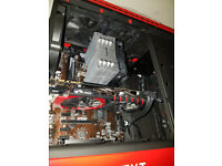 MSI NVIDIA GTX 980 GAMING 4G Twin Frozr V Graphics Card GPU