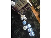 phillips avent breast pump opened but not used