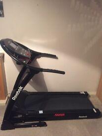 Reebok ZR9 Treadmill HARDLY USED