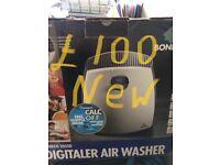 Air purifier BONECO 2055D