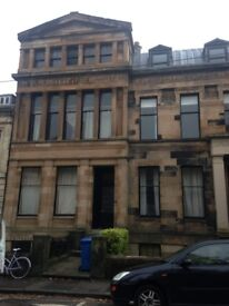 Studio Flats to let Oakfield Avenue, Glasgow, Westend from £630pcm-£830pcm