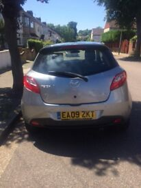 Mazda 2 car £2450 or open to reasonable offers