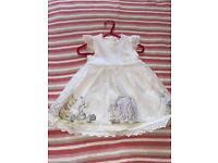 Disney Baby 3-6 month Dress