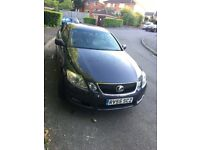 LEXUS GS300 Turbo, Mint condition with low milage