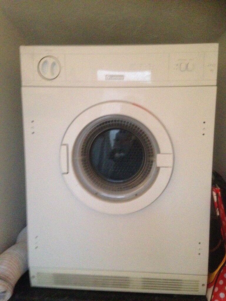 Tumble dryer 6k