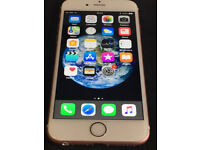 Apple iPhone 6 plus - 128 - Mint condition - Spotless