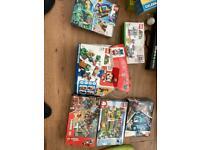 Various Lego sets £50