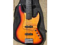 The Bass Collection Jive Five