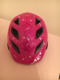 Met Toddler Cycle Helmet