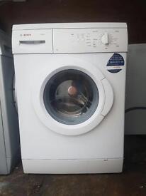 Bosch 6 kilo washer