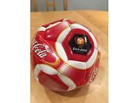 Coca Cola Euro 2004 ball
