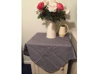 Ten table cloths
