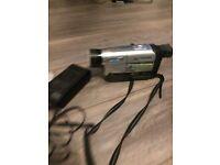 Panasonic RZ1 VHS-C Camcorder
