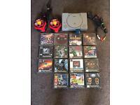 Sony PlayStation ps1 bundle