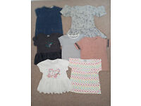 NEXT bundle of girls clothes size 3-4y - VGC