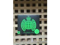 Ministry Of Sound CD, Annual 2016
