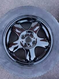 Alloys wheels 15 mini