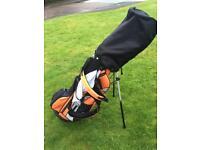 USkids Golf Bag (Stand Bag )