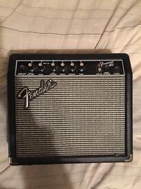 Fender Frontman 15G Starter/Practise Amplifier Amp