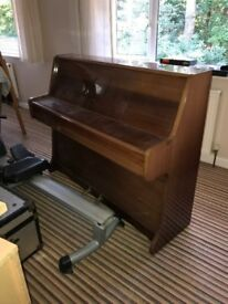 Kemble Piano