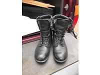 Army gortex pro boot