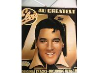 Legend Elvis Presley greatest hits