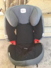 Britax stage 3 car seat