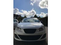 Seat Ibiza FR 2.0tdi **not to be missed**