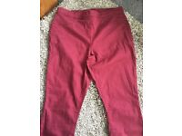 Jeggings size 12