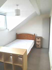 Double Room, near Fusehill, All Bills Included.
