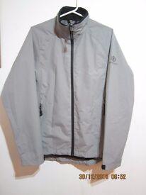 Henri Lloyd Medium Men's Sailing jacket with TP1 BNWT RRP £100 Designer mens Unwanted XMAS GIFT