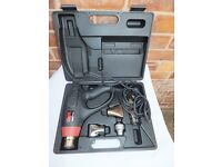 Skil - Hot Air Gun Kit - in good condition