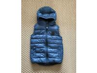 Boys Gilet/ body warmer NEXT size 3 years