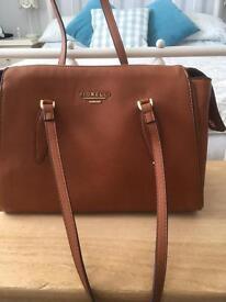 Four Designer Handbags
