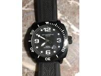 Sottomarino Marina Diver Watch - Italian Design.