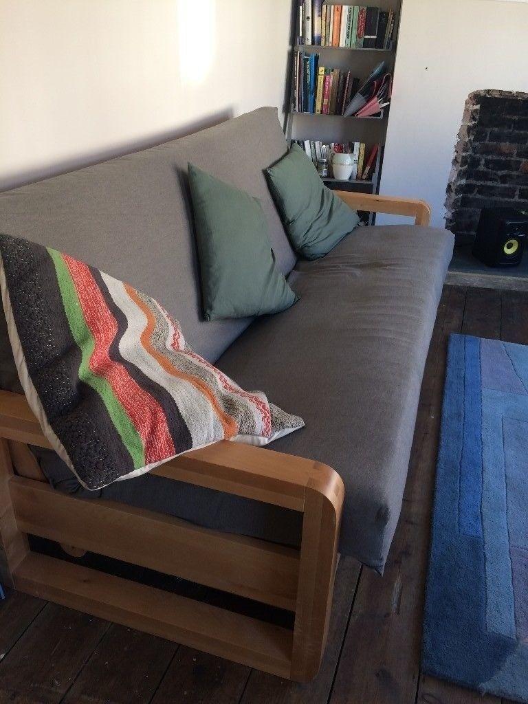 Futon Company 3 Seater Sofa