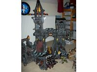 Tower of Doom from ELC