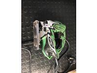 Hitachi CJ110MV Jigsaw Spares Or Repair