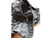 EUROHIKE PATHFINDER II 65L RUCKSACK BAG Outdoors Backpack HIKING RAIN COVER