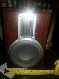 Philip speakers